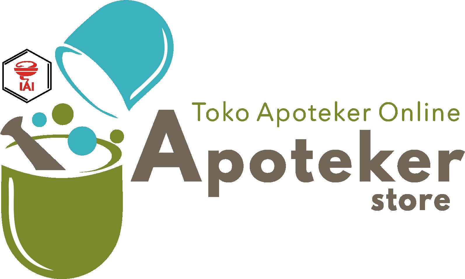 Toko Apoteker Online